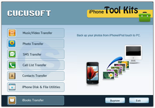 iphone to computer transfer