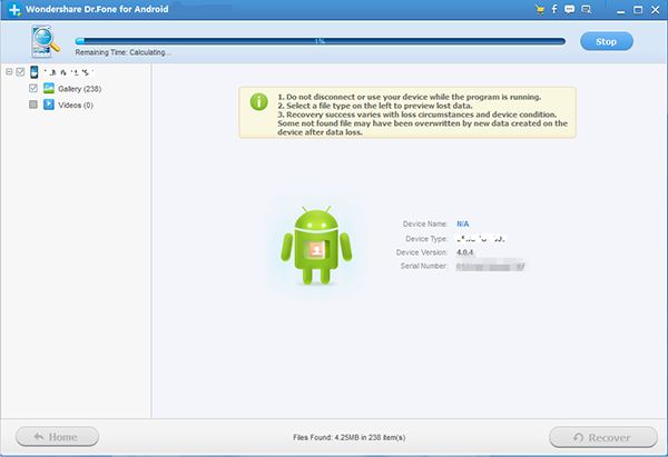 wondershare dr.fone for android 8.3.3 serial key